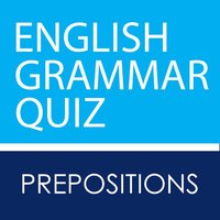 Prepositions - Learn English Grammar Games Quiz for iPhone