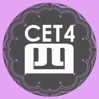 四级CET4英语单词攻略 - 英语考试大纲最新高频核心词汇 - 强化训练