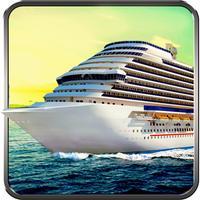 Cruise Ship Passenger Transport - lake island