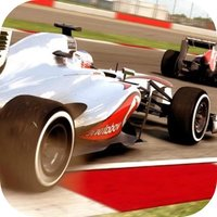Furious Formula Driving