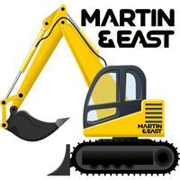 Martin & East Plant Tracker
