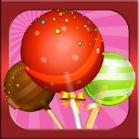 Lollipops Party - Puzzle Game