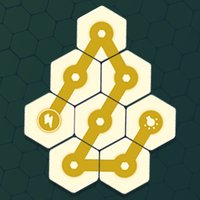 Hex Connect Game