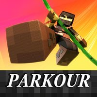 Parkour Maps - Download Best Map for MineCraft PC Edition