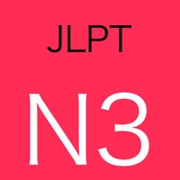 JLPT N3 Grammar Test iPhone