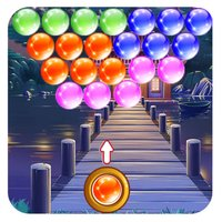 Hunter Gems - Bubble Pop Version