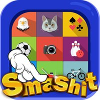 Smashit general knowledge quiz reaction test pro