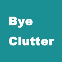 ByeClutterAppSimple
