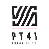 PT41 Fitness