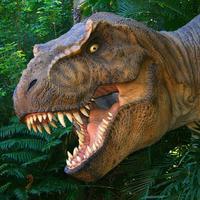 Wild Dinosaur Hunter: Jurassic Jungle Simulator 3D