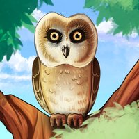 Who Lives in a Tree? An Interactive Children's Mini-Encyclopedia. Lite Version.