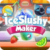 Ice Slushy Maker Rainbow