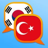 Korean Turkish dictionary
