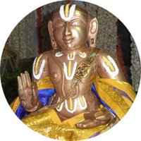 Swami Desikan Pro