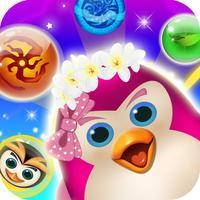 Bubble Penguins Pop
