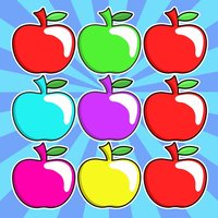 Apple Fruit Splash Mania - The matching puzzle games