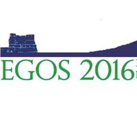 EGOS 2016