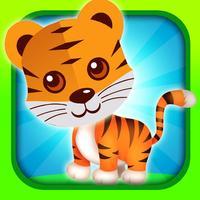 A Bouncy Circus Tiger Mania - Fun Carnival Pet Adventure FREE