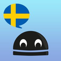 Swedish verbs Pro - LearnBots