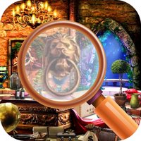 Hidden Objects In The Mystery  Room