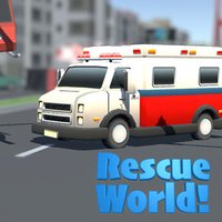 Rescue World!