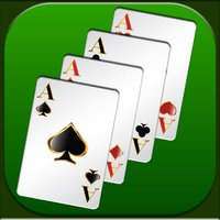 Aaaced Classic Solitaire