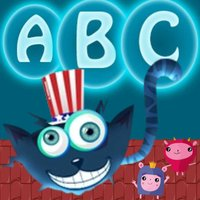 Learn ABC with Kitten -  Fun Way for Baby to Learn the Basics