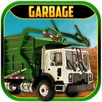Garbage Truck Simulator HD