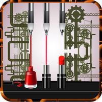 Nail Paint Lipstick Factory