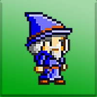 A Wizards World - Pixel Fantasy