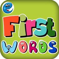 First Words for Babies, Kids Preschool-2nd Grade