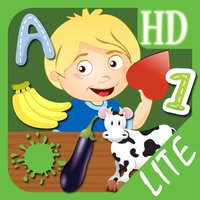 Flashcards Playtime for Toddlers Babies and Kids Lite HD