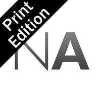 The Advocate Print Edition