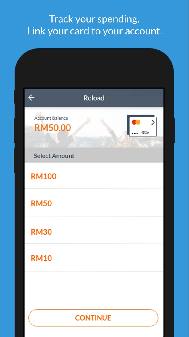 mobile@unifi App for iPhone - Free Download mobile@unifi for