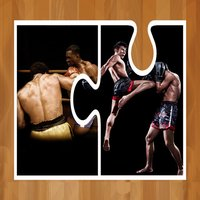 Boxing Star and Muay Thai Jigsaw Puzzles
