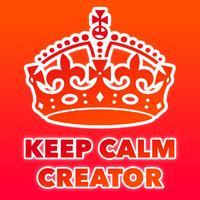 Keep Calm Maker - Wallpaper Creator