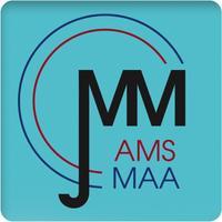 2019 Joint Mathematics Meeting