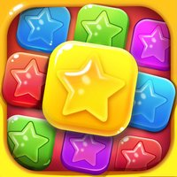 popping star for fun