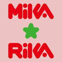 めくって遊ぼうMIKA*RIKA