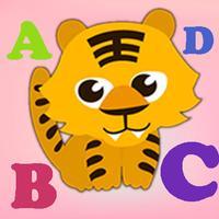 宝宝学英语-宝宝认动物、宝宝游戏巴士大全