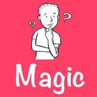 Magic - Guess Number