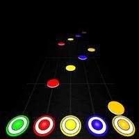 Guitar lights