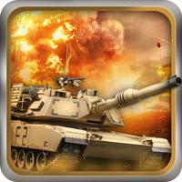 Astonishing Fire Combat : Open Tank Civil War