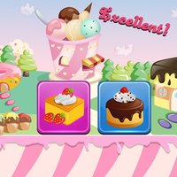 A Frozen Jelly Dessert Puzzle - Fun Matching Puzzle Mania