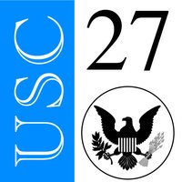 27 USC by LawStack