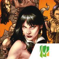 Vampirella #1 - Animated Comic