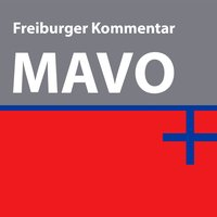 MAVO-Kommentar+