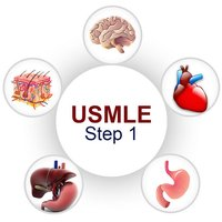 USMLE Step 1 Tested Concepts