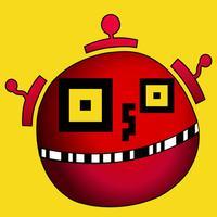 Robot QR - more than a barcode and QR code reader