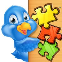 Birds Puzzles For Kids